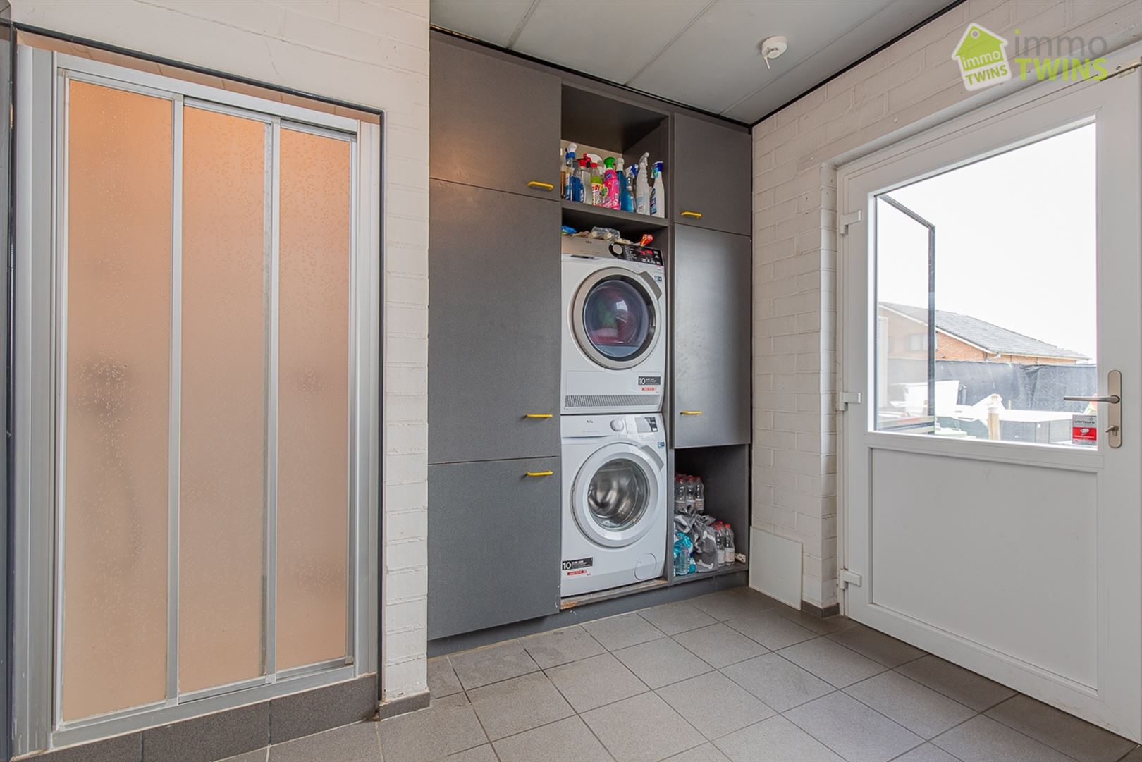 Foto 7 : Villa te 9140 TEMSE (België) - Prijs € 465.000