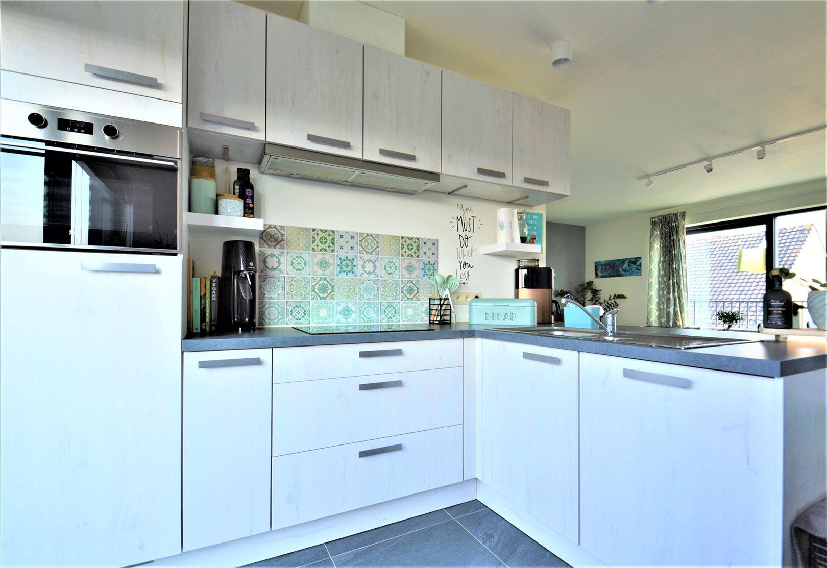 Foto 4 : Appartement te 9255 Buggenhout (België) - Prijs € 660