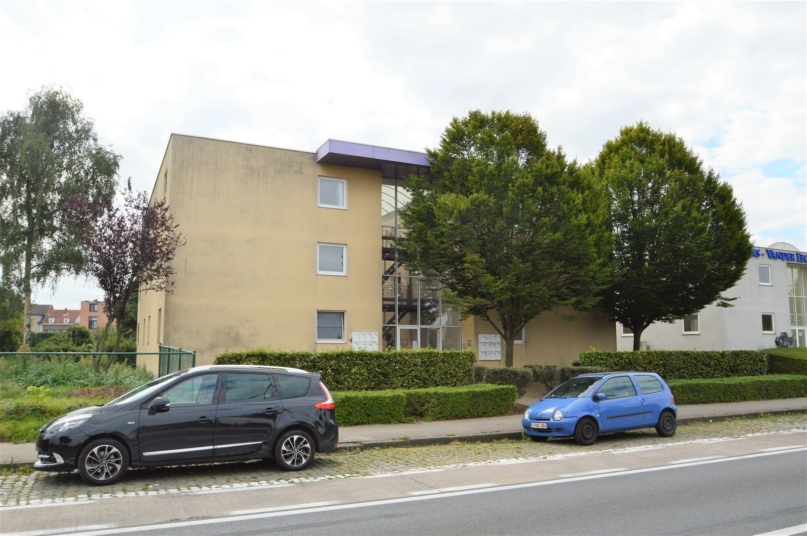 Foto 1 : Flat/studio te 9200 DENDERMONDE (België) - Prijs € 380