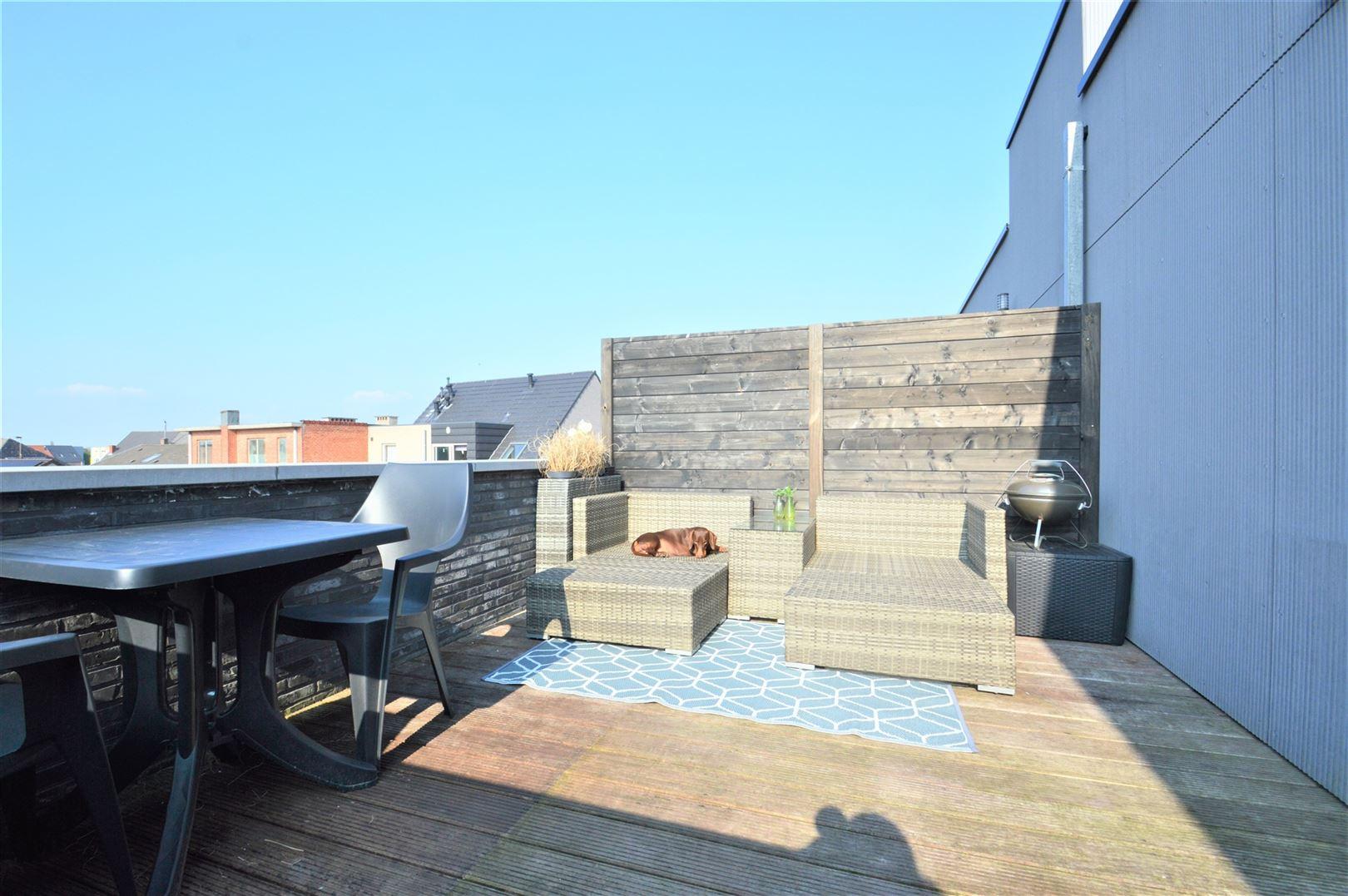 Foto 14 : Appartement te 9255 Buggenhout (België) - Prijs € 660
