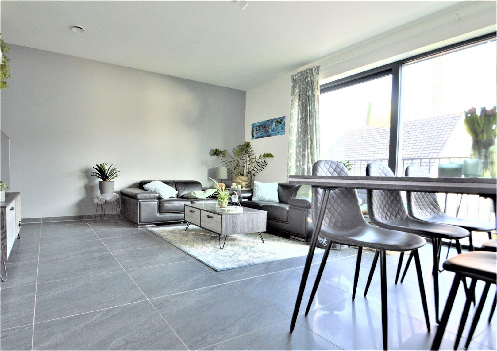 Foto 3 : Appartement te 9255 Buggenhout (België) - Prijs € 660