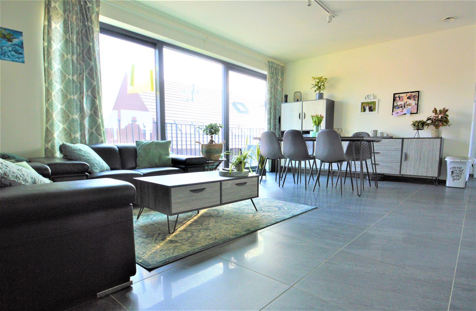 Foto 2 : Appartement te 9255 Buggenhout (België) - Prijs € 660