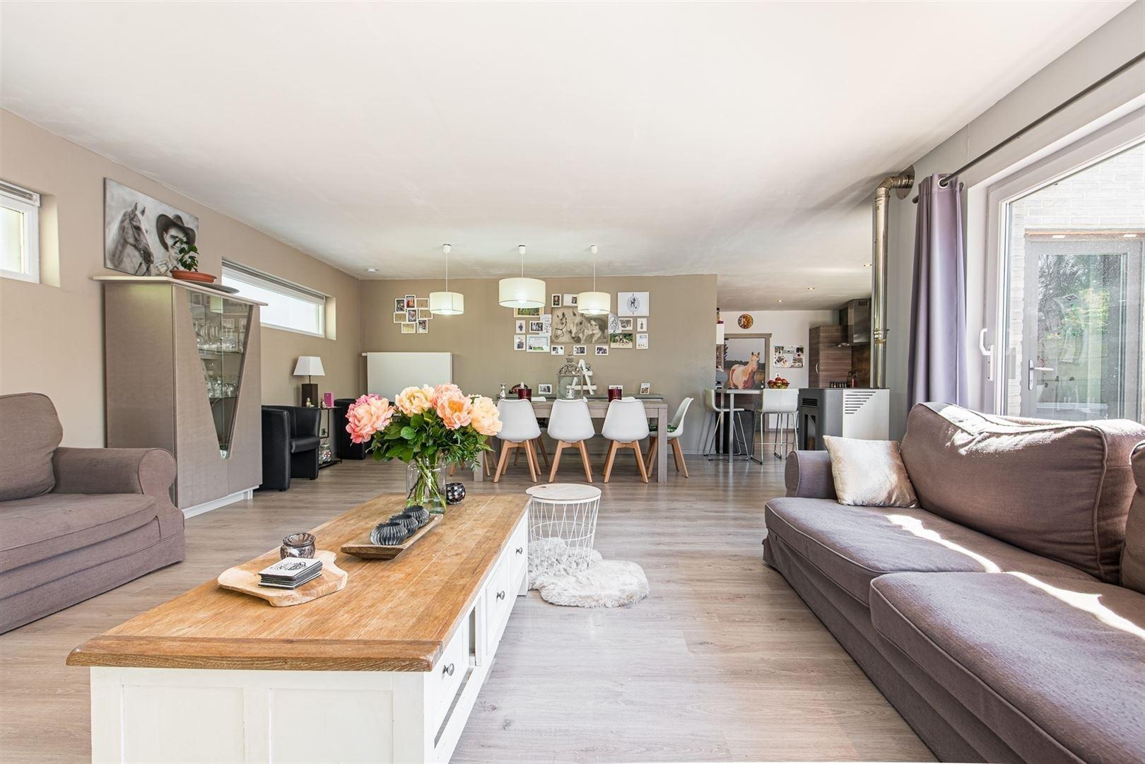 Foto 3 : Woning te 9290 BERLARE (België) - Prijs € 379.000