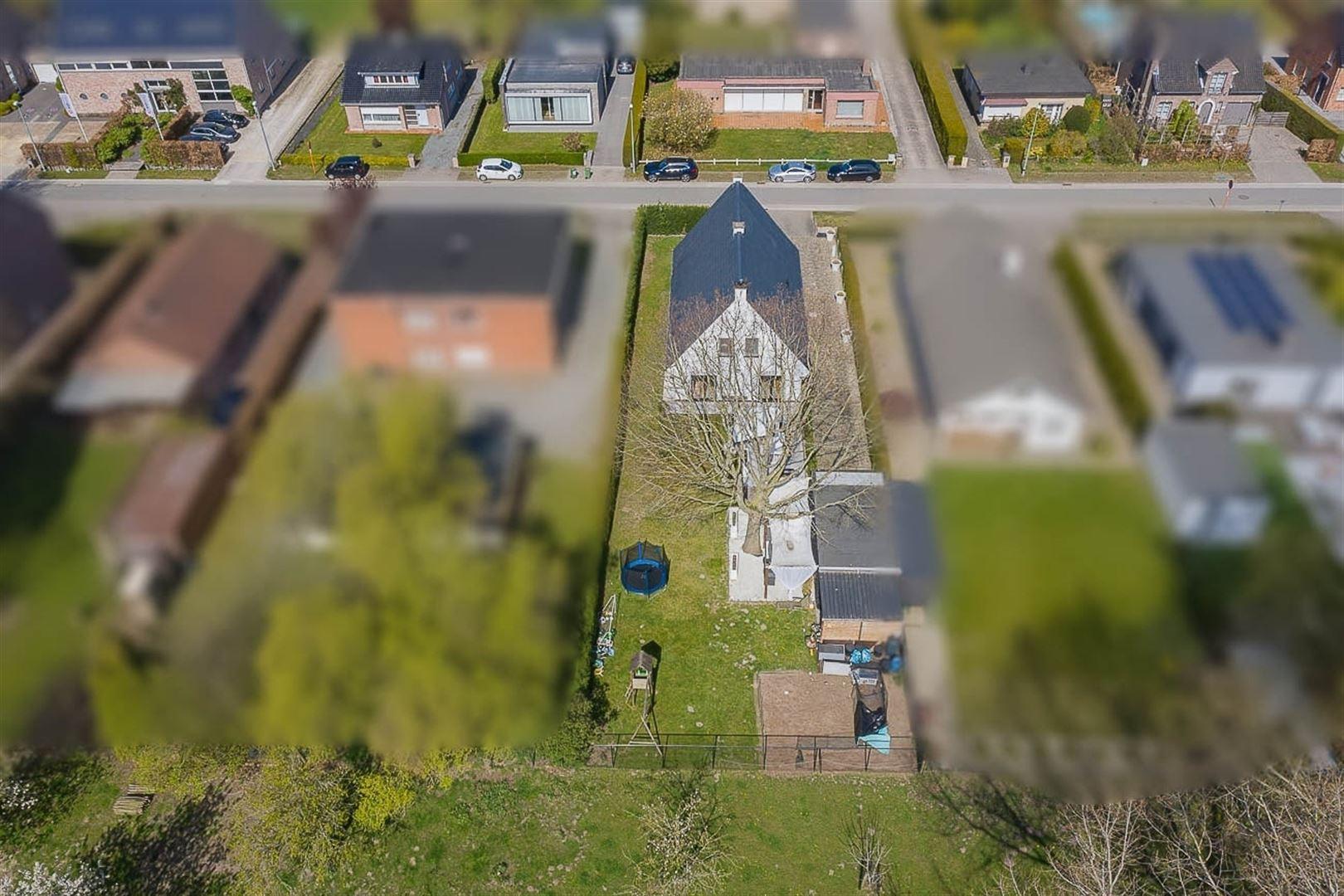 Foto 25 : Villa te 9100 SINT-NIKLAAS (België) - Prijs € 549.000