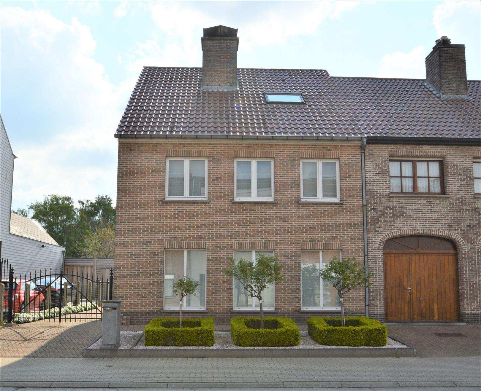 Foto 29 : Huis te 9200 SINT-GILLIS-BIJ-DENDERMONDE (België) - Prijs € 995