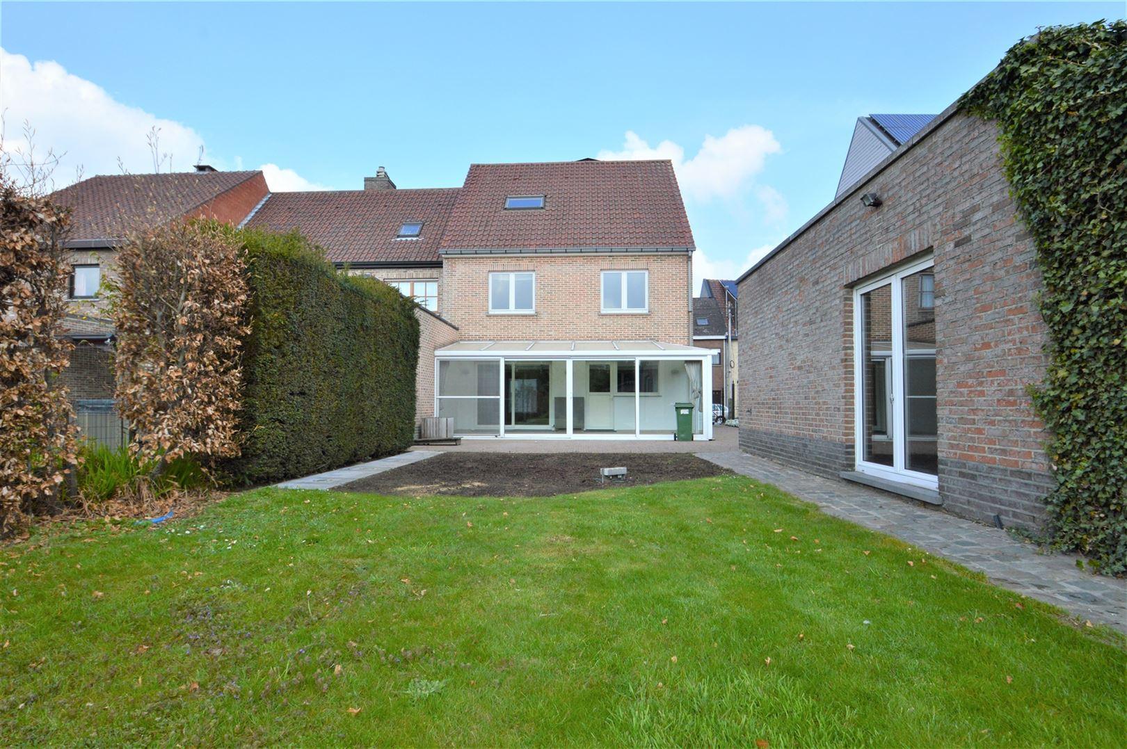 Foto 26 : Huis te 9200 SINT-GILLIS-BIJ-DENDERMONDE (België) - Prijs € 995