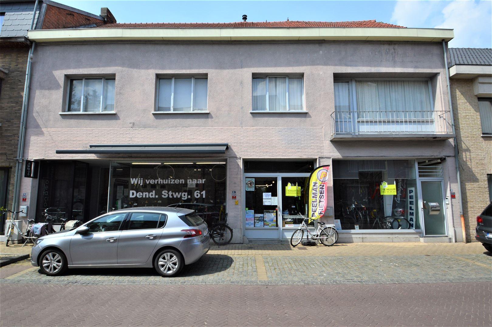 Foto 1 : Handel te 9280 LEBBEKE (België) - Prijs € 850
