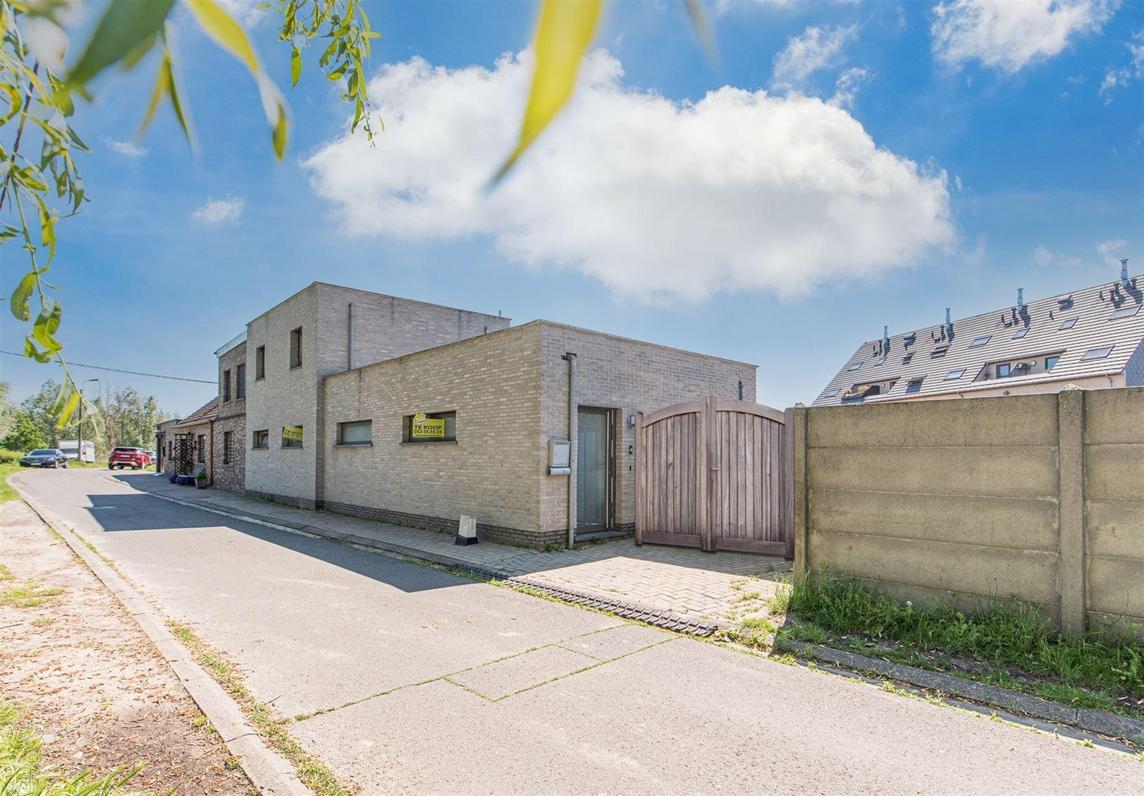 Foto 12 : Woning te 9290 BERLARE (België) - Prijs € 379.000