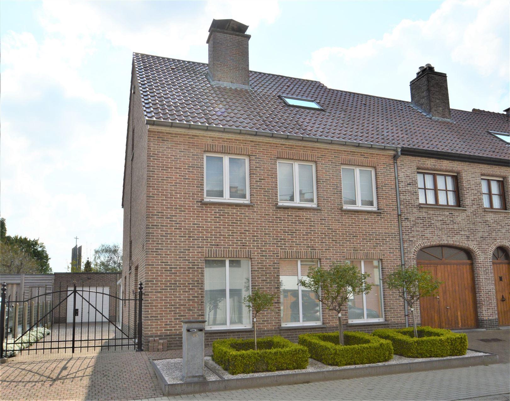 Foto 1 : Huis te 9200 SINT-GILLIS-BIJ-DENDERMONDE (België) - Prijs € 995