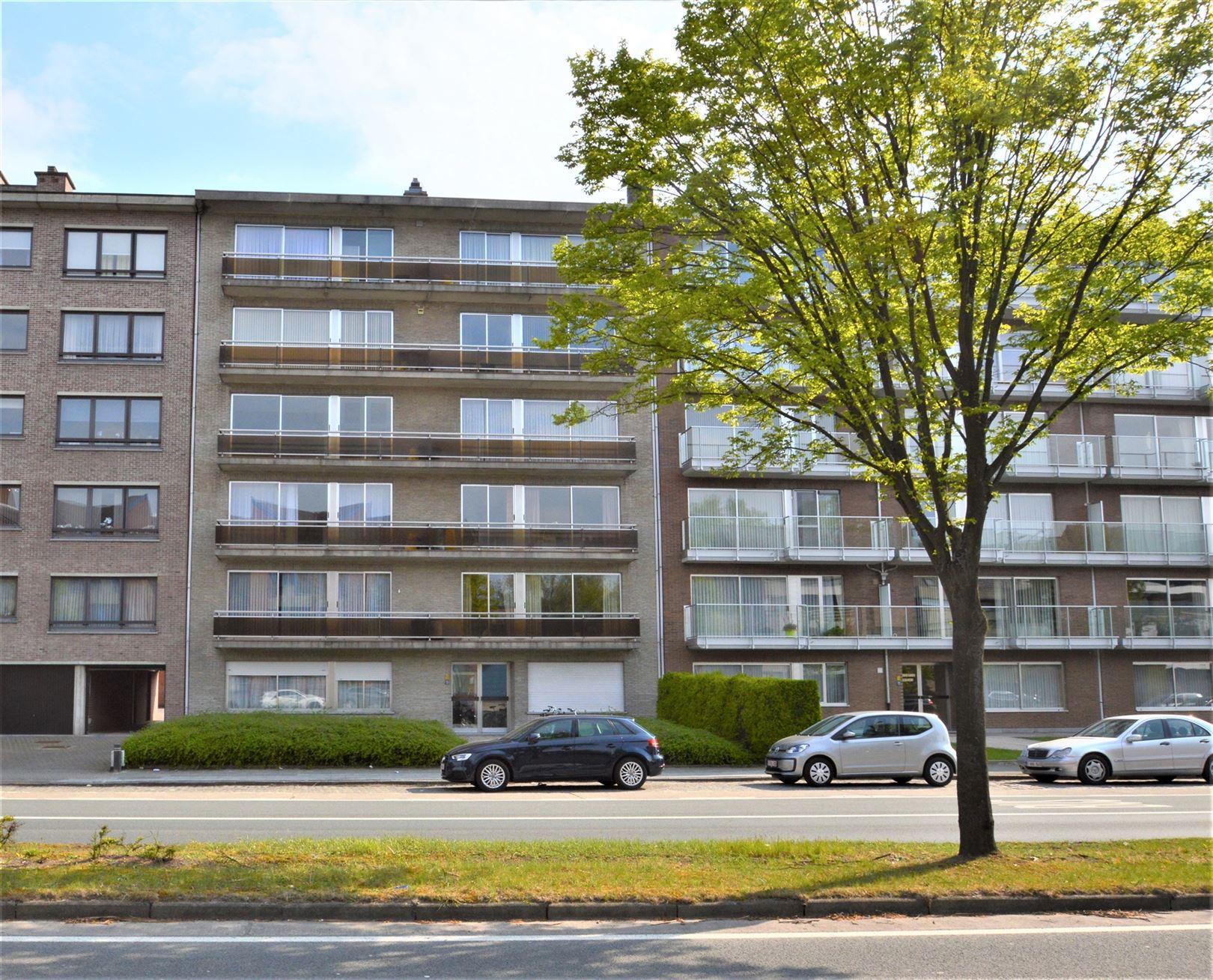 Foto 1 : Appartement te 9200 DENDERMONDE (België) - Prijs € 650