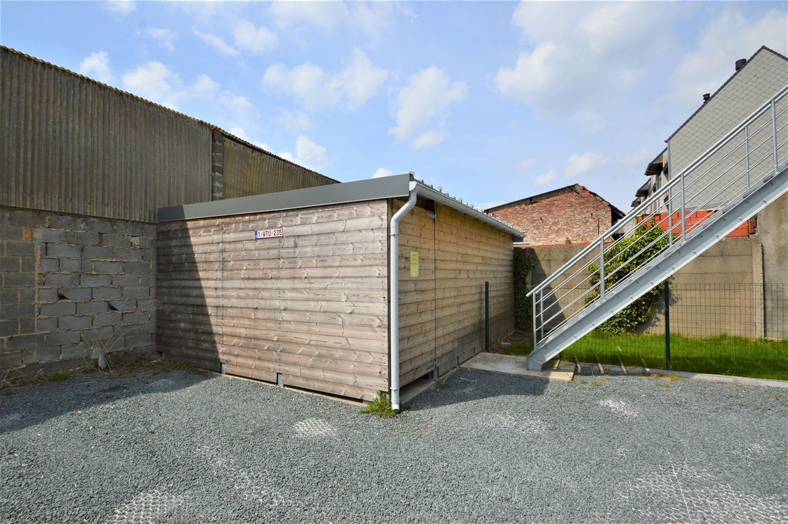 Foto 14 : Appartement te 9200 SINT-GILLIS-BIJ-DENDERMONDE (België) - Prijs € 775