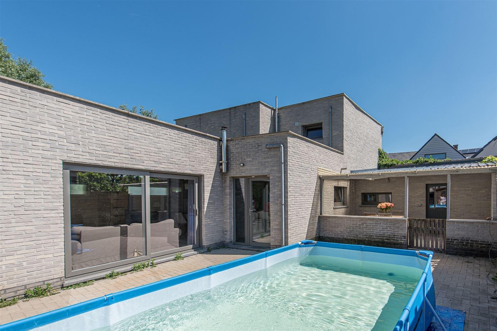 Foto 15 : Woning te 9290 BERLARE (België) - Prijs € 379.000