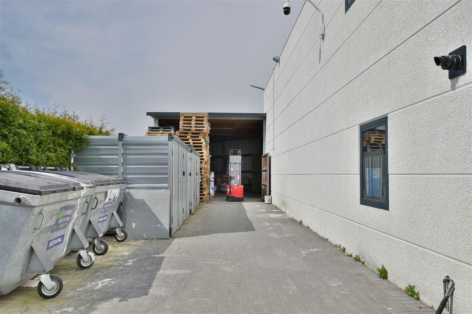 Foto 5 : Magazijn te 9200 DENDERMONDE (België) - Prijs € 559.000