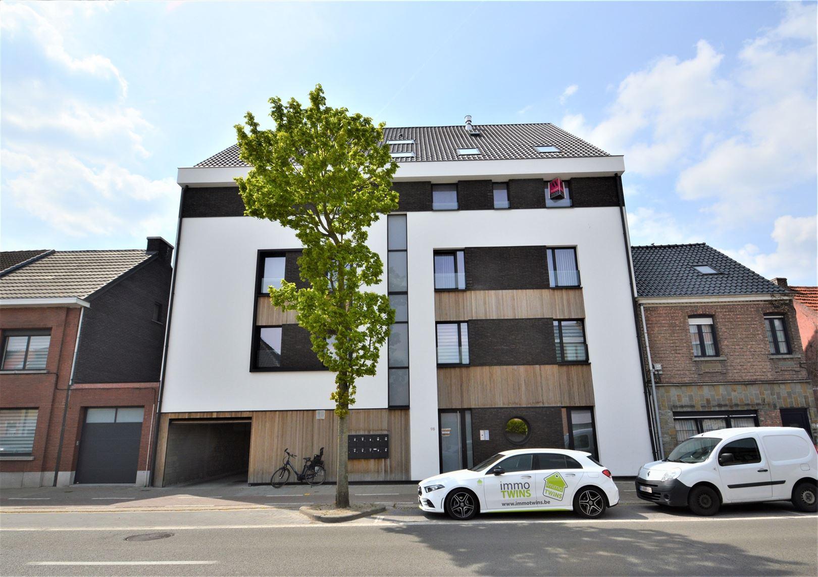 Foto 1 : Appartement te 9200 SINT-GILLIS-BIJ-DENDERMONDE (België) - Prijs € 775
