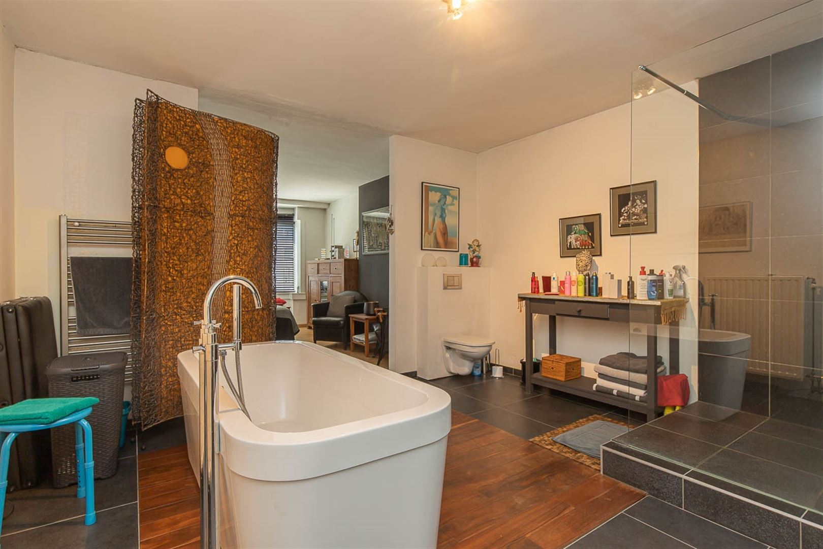 Foto 23 : Duplex/triplex te 9200 DENDERMONDE (België) - Prijs € 495.000