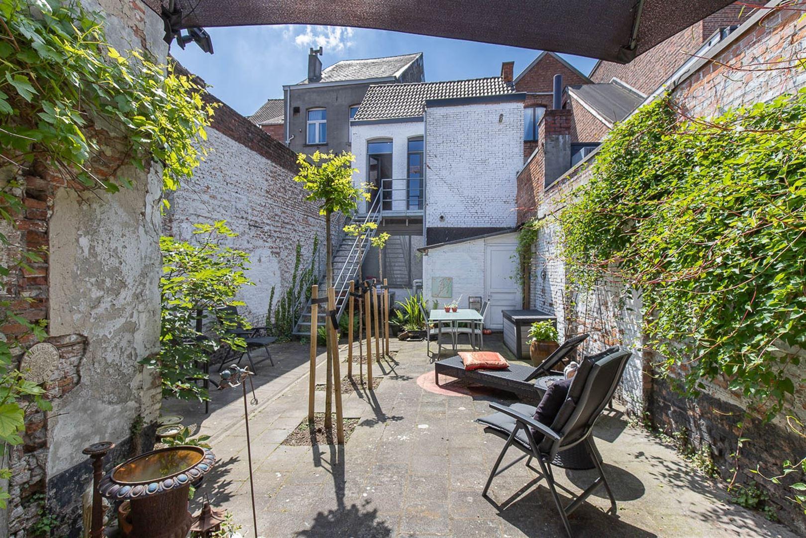 Foto 18 : Duplex/triplex te 9200 DENDERMONDE (België) - Prijs € 495.000