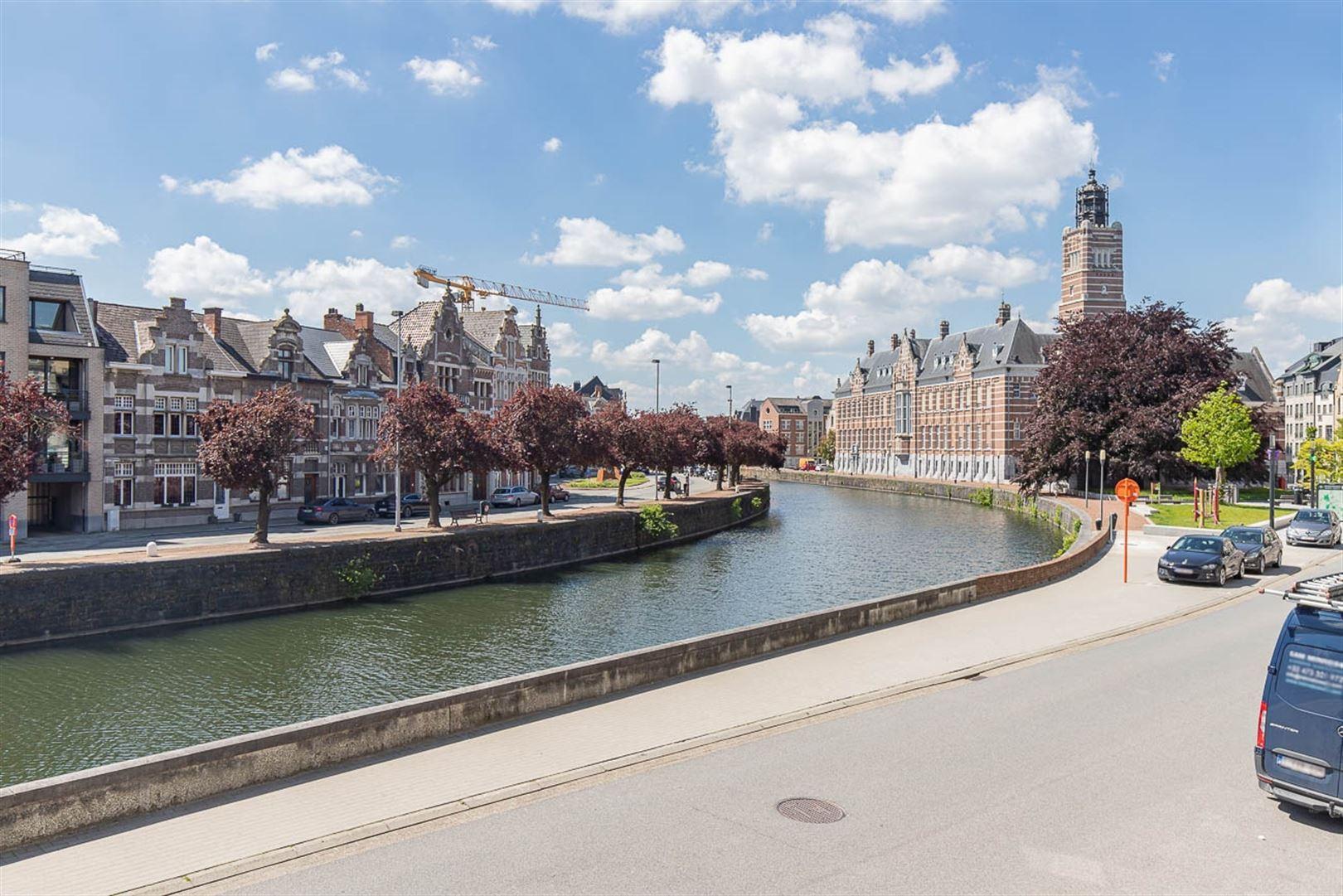 Foto 5 : Duplex/triplex te 9200 DENDERMONDE (België) - Prijs € 495.000