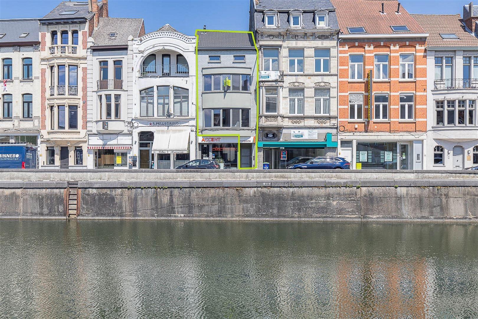 Foto 1 : Duplex/triplex te 9200 DENDERMONDE (België) - Prijs € 495.000