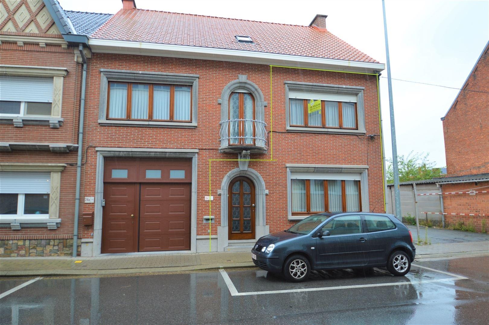 Foto 1 : Woning te 9200 Baasrode (België) - Prijs € 695