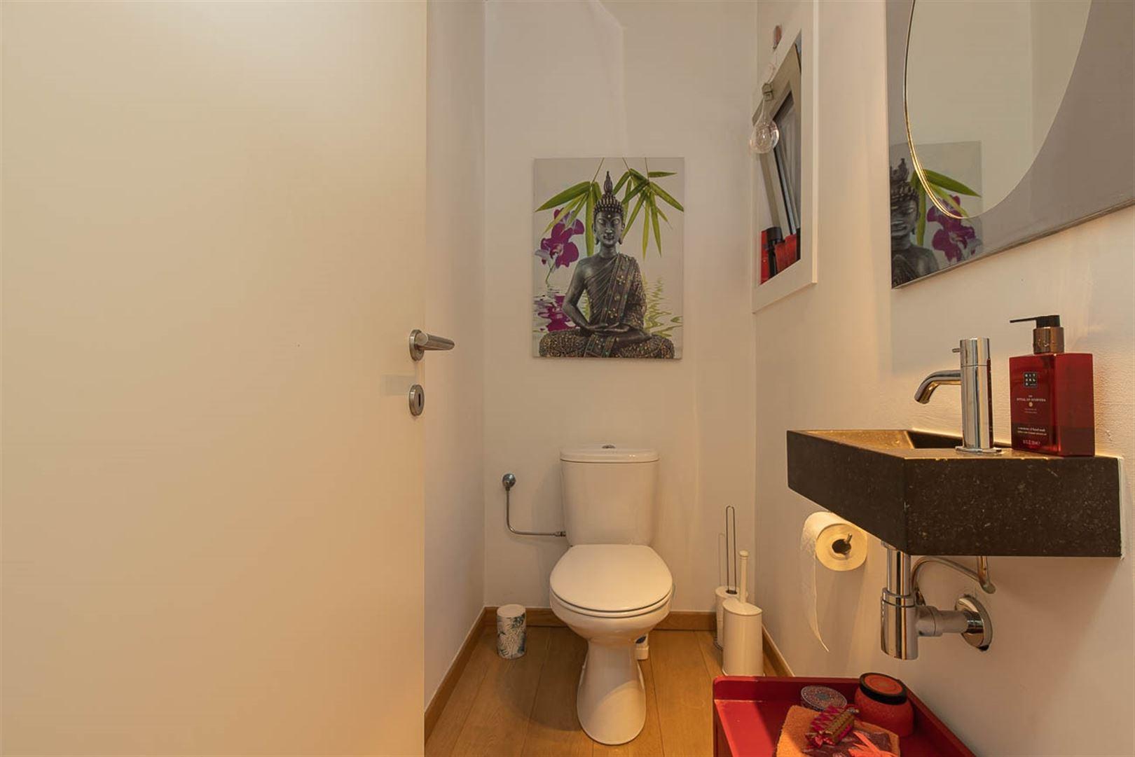 Foto 14 : Duplex/triplex te 9200 DENDERMONDE (België) - Prijs € 495.000