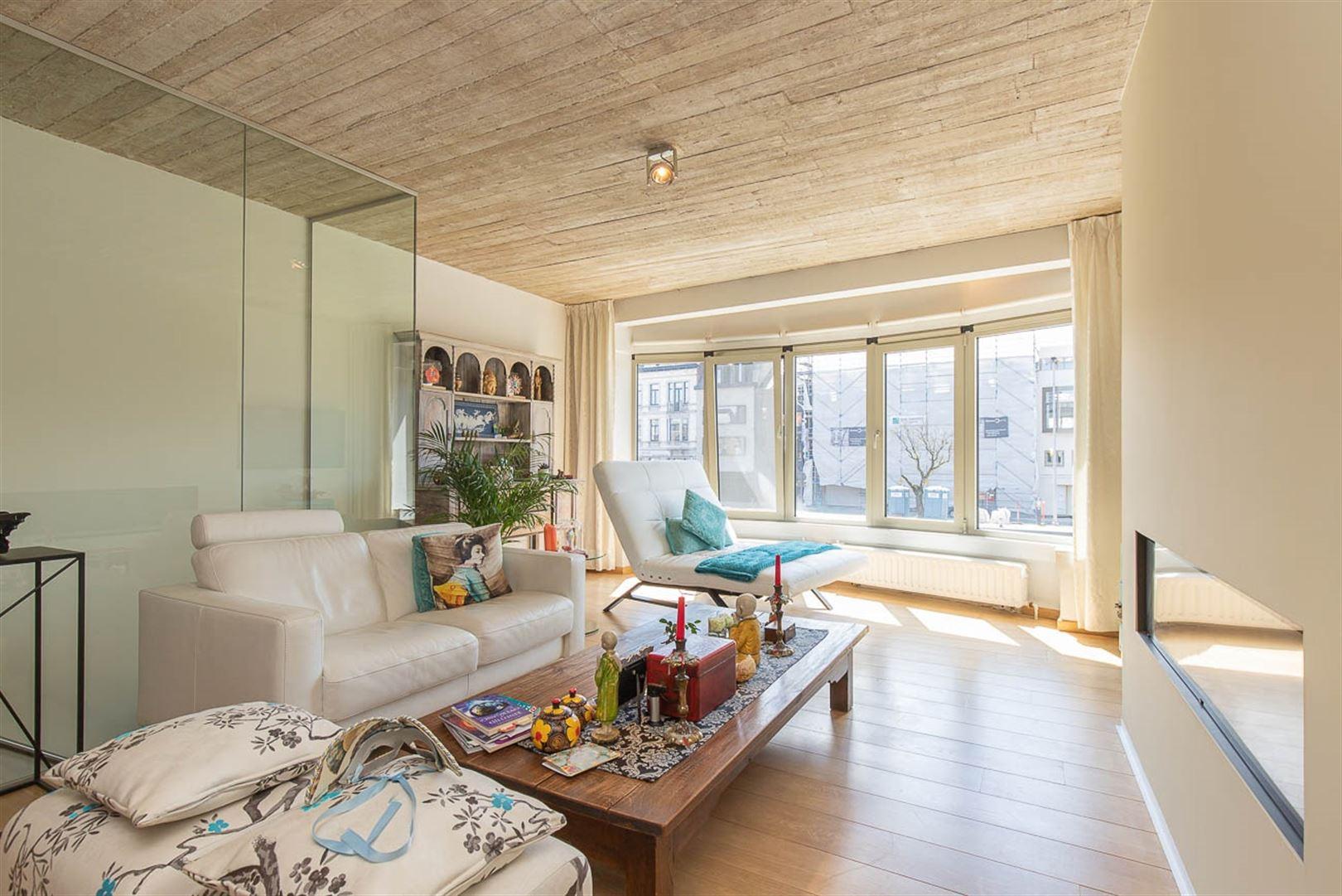 Foto 3 : Duplex/triplex te 9200 DENDERMONDE (België) - Prijs € 495.000
