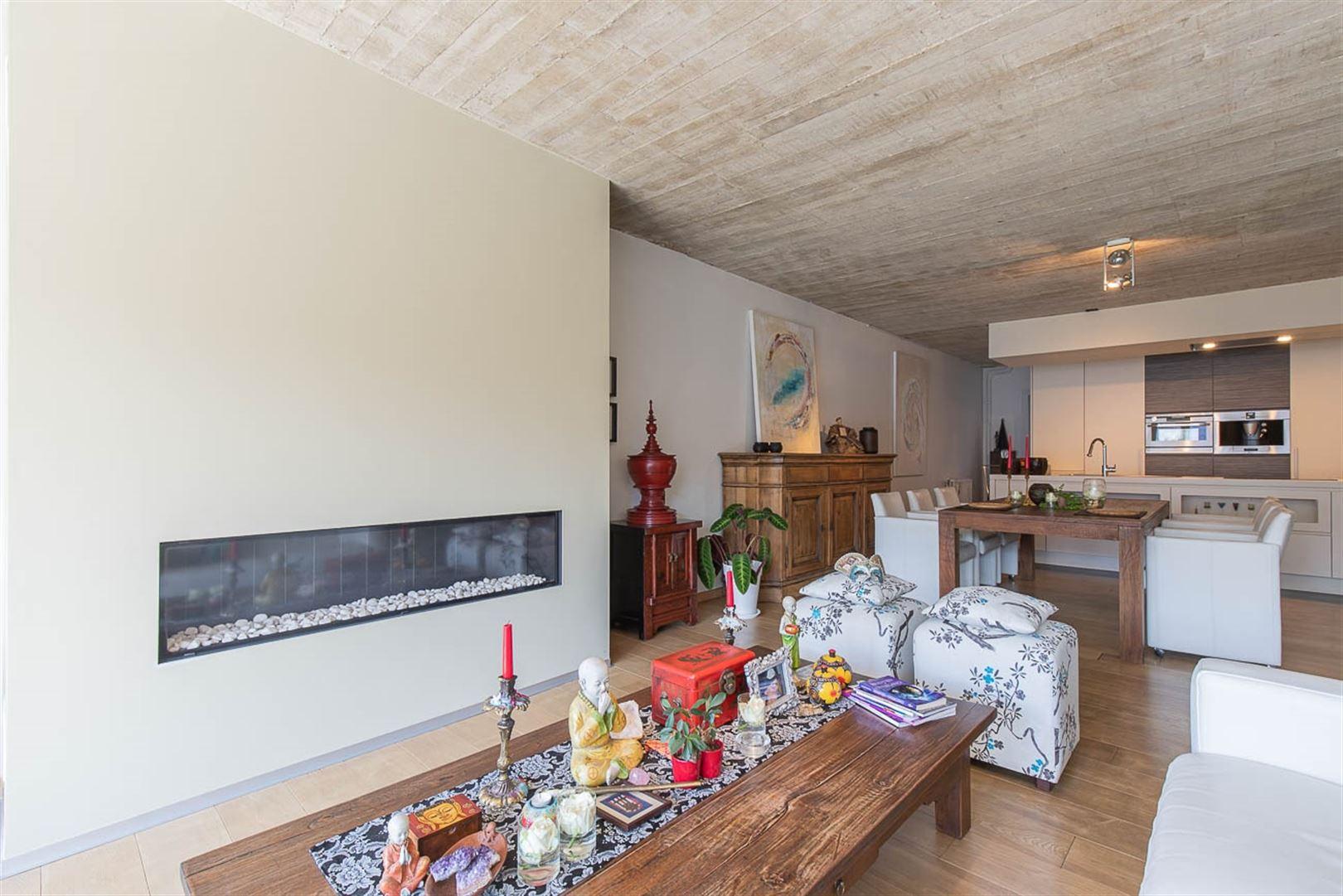 Foto 6 : Duplex/triplex te 9200 DENDERMONDE (België) - Prijs € 495.000