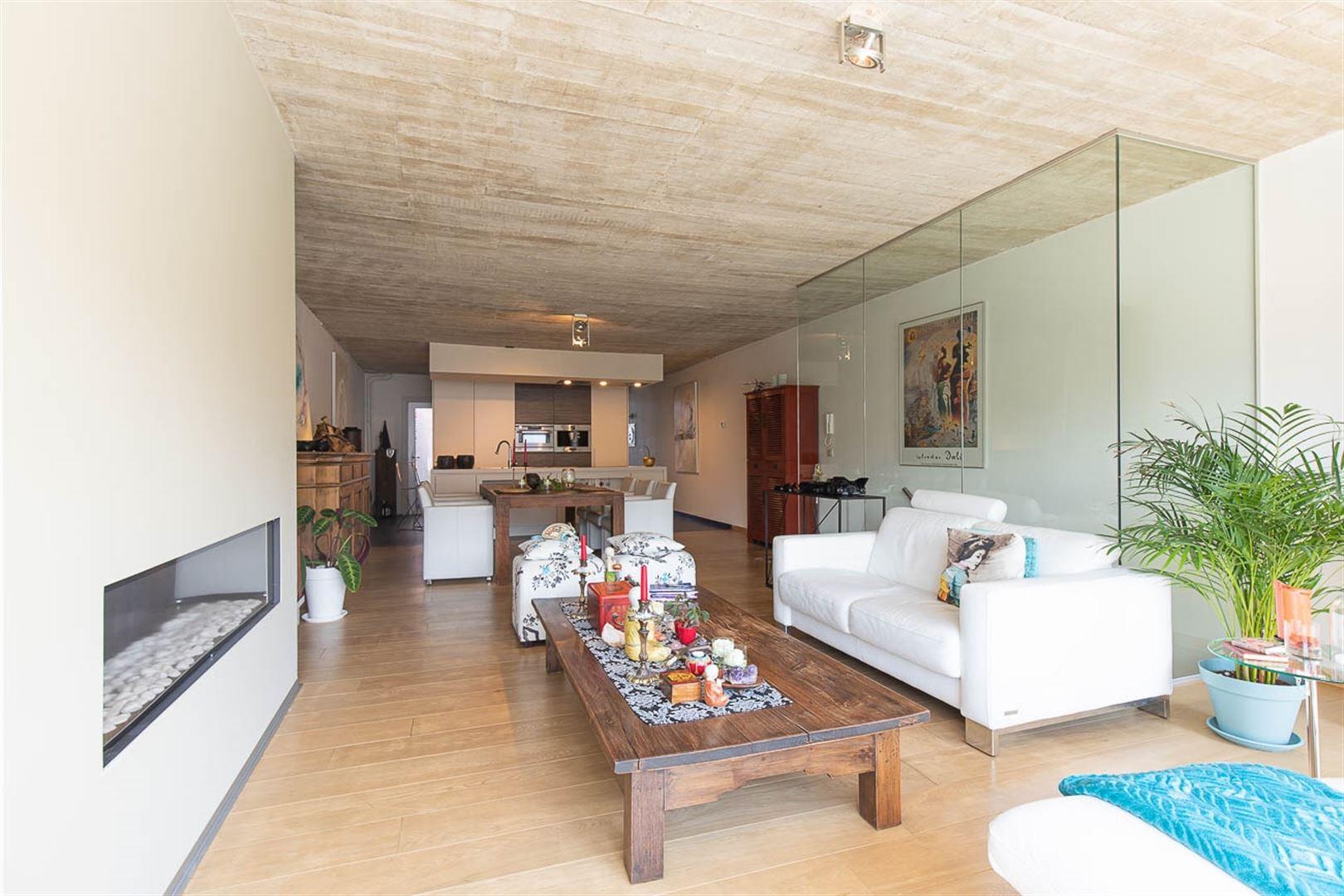 Foto 2 : Duplex/triplex te 9200 DENDERMONDE (België) - Prijs € 495.000