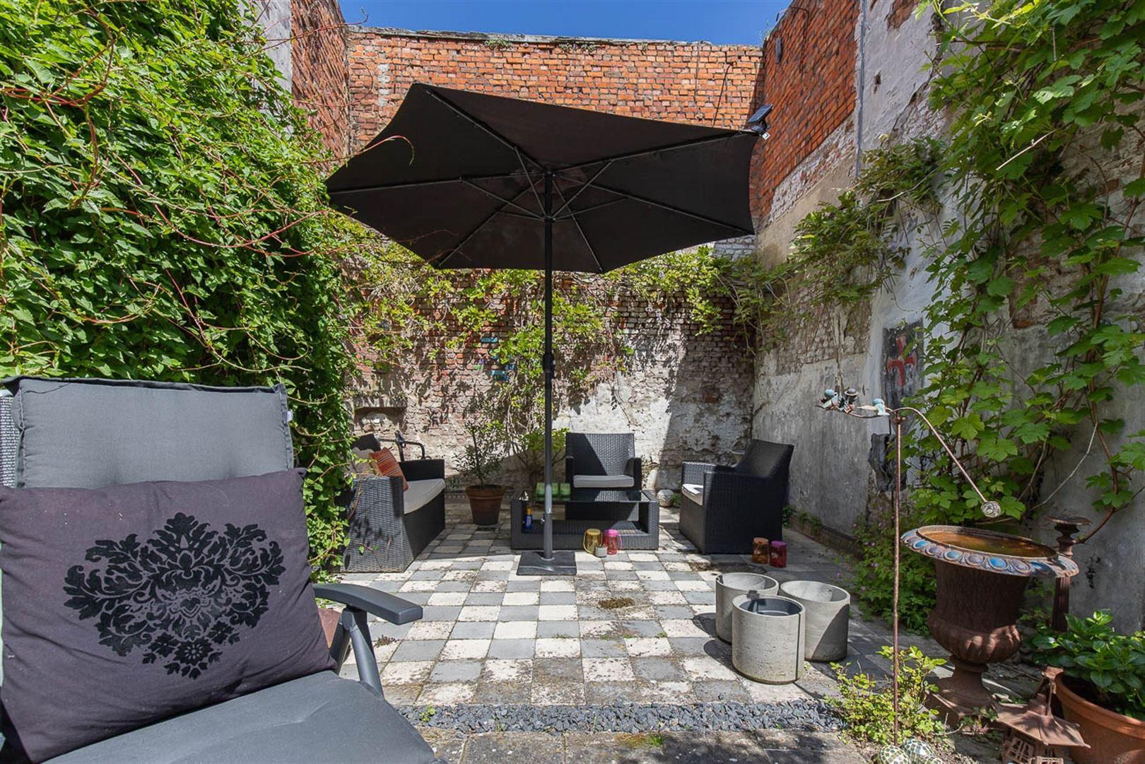 Foto 20 : Duplex/triplex te 9200 DENDERMONDE (België) - Prijs € 495.000