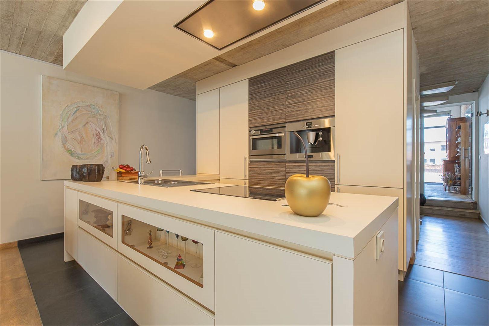 Foto 12 : Duplex/triplex te 9200 DENDERMONDE (België) - Prijs € 495.000