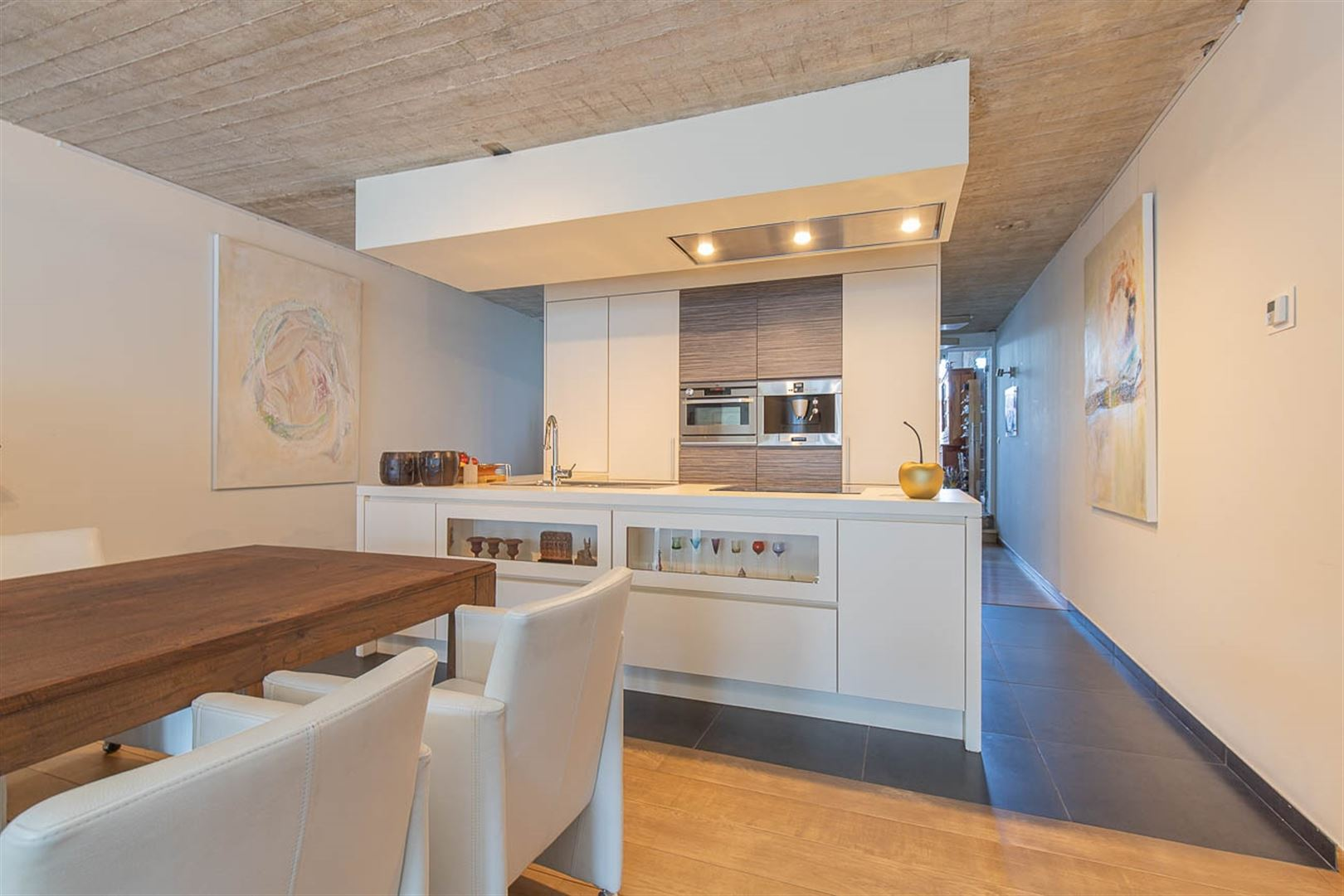 Foto 10 : Duplex/triplex te 9200 DENDERMONDE (België) - Prijs € 495.000