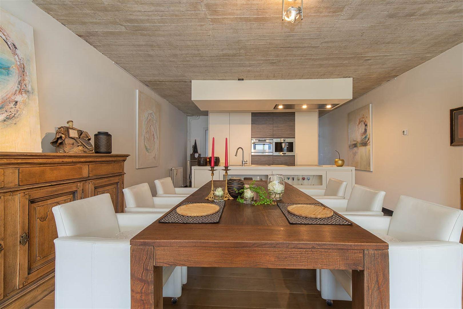 Foto 7 : Duplex/triplex te 9200 DENDERMONDE (België) - Prijs € 495.000