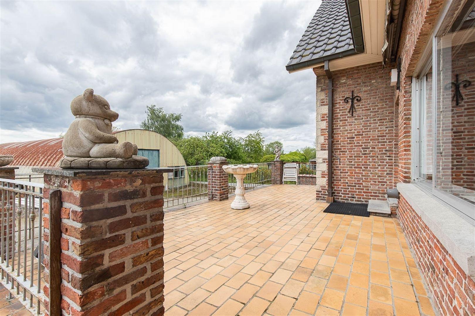 Foto 15 : Villa te 9200 OUDEGEM (België) - Prijs € 569.000