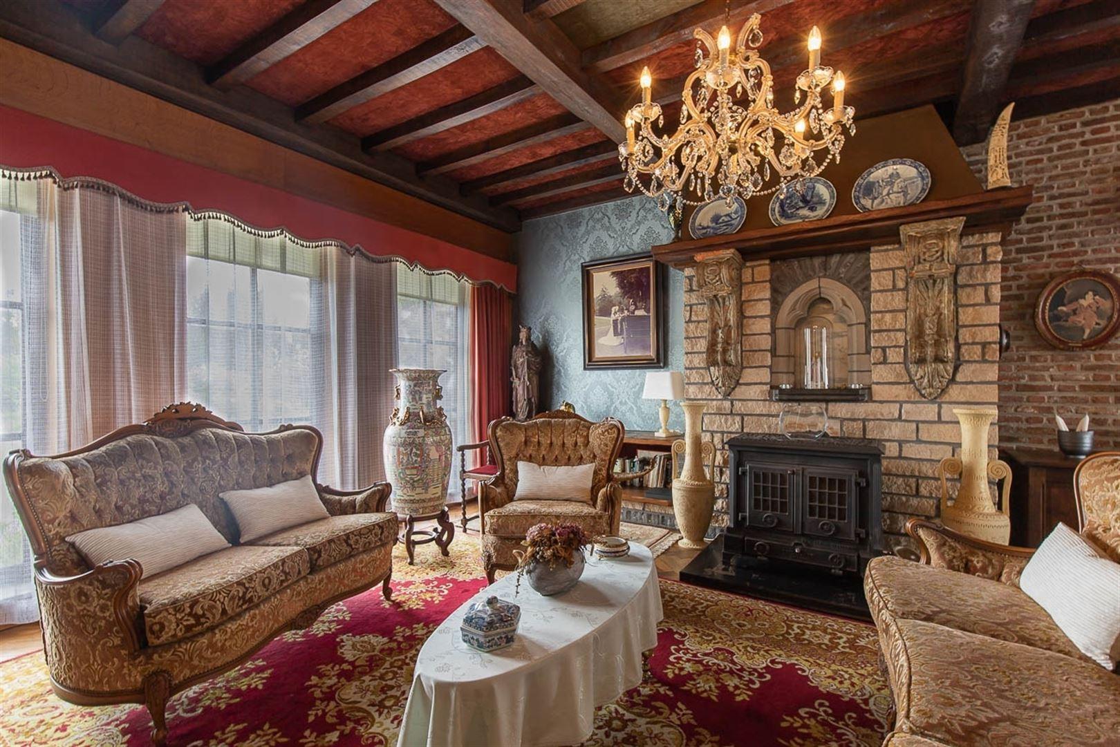 Foto 6 : Villa te 9200 OUDEGEM (België) - Prijs € 569.000