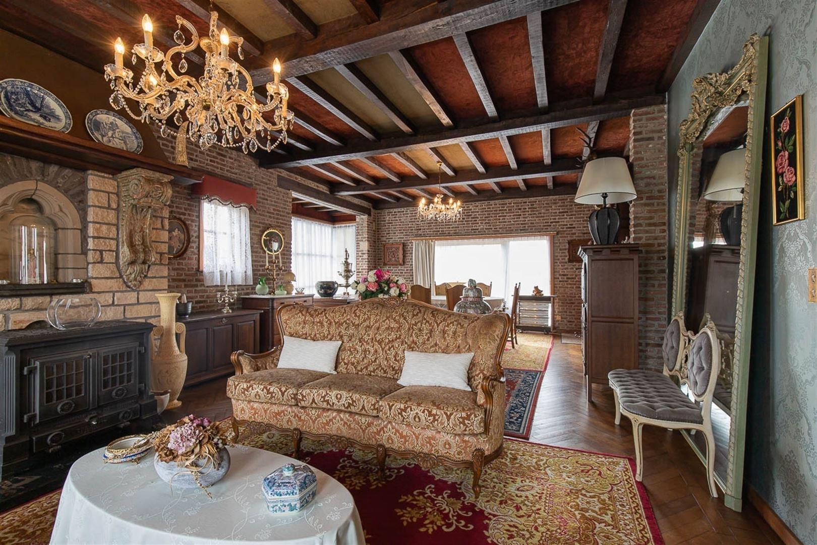 Foto 7 : Villa te 9200 OUDEGEM (België) - Prijs € 569.000
