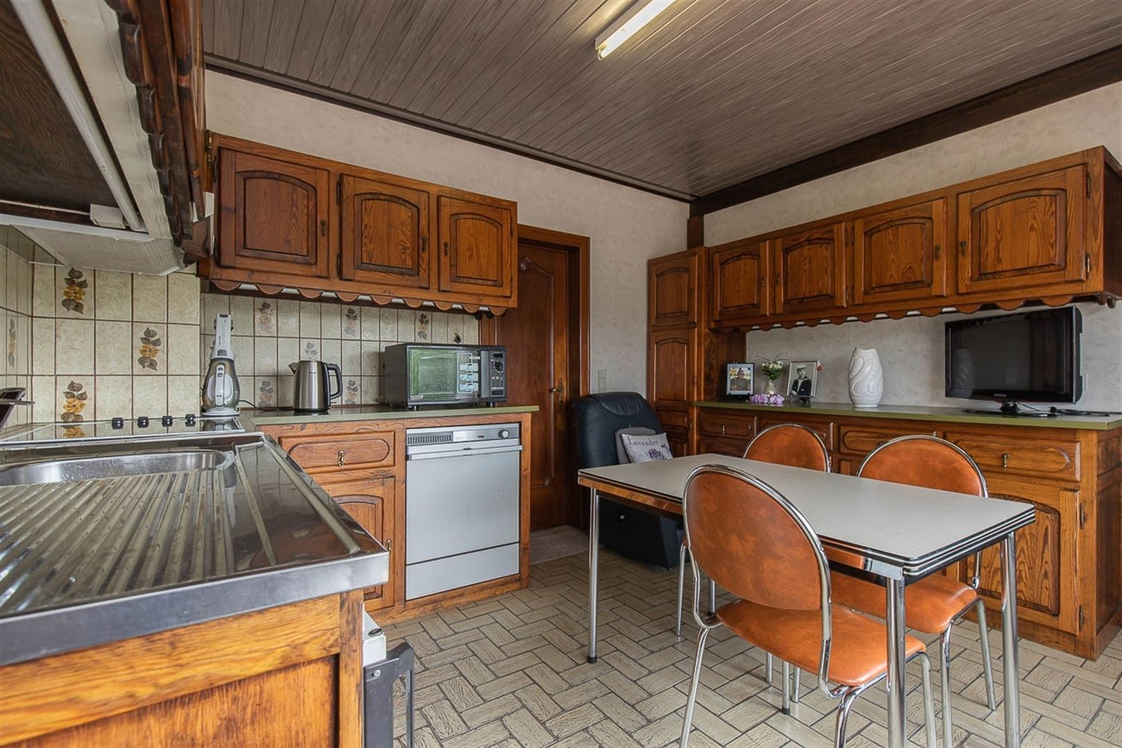 Foto 4 : Villa te 9200 OUDEGEM (België) - Prijs € 569.000