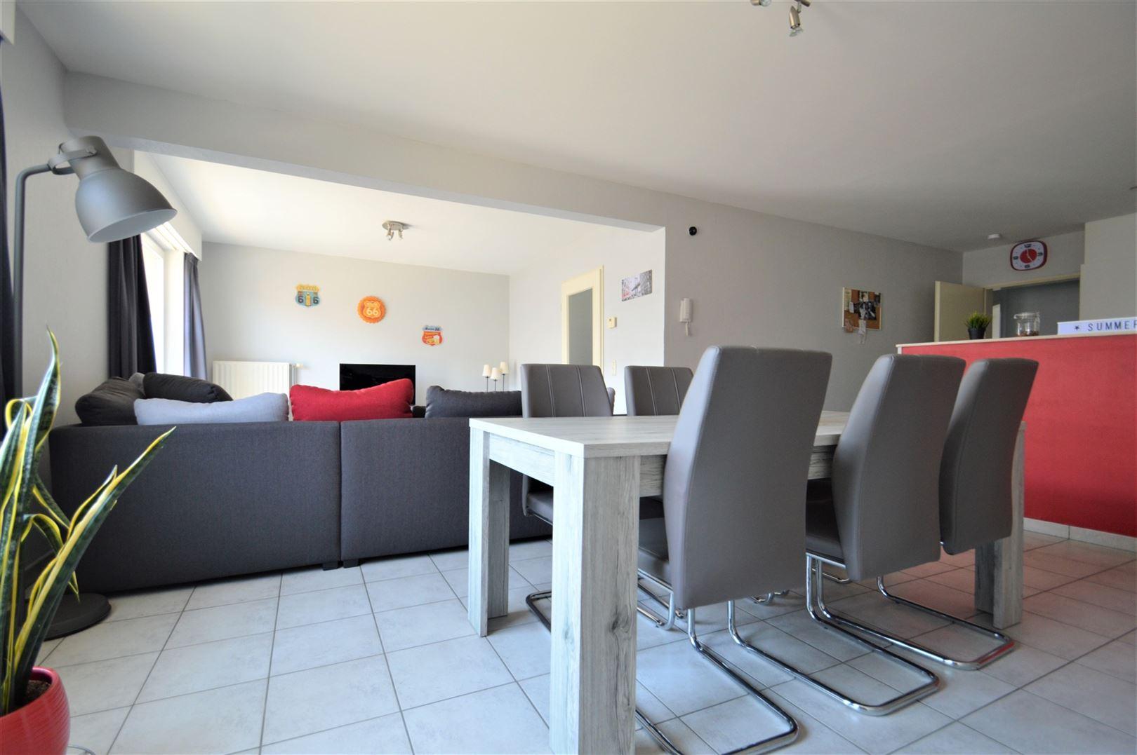 Foto 3 : Appartement te 9200 Baasrode (België) - Prijs € 630