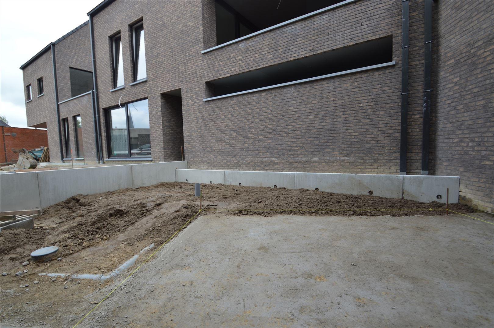Foto 12 : Huis te 9200 APPELS (België) - Prijs € 950