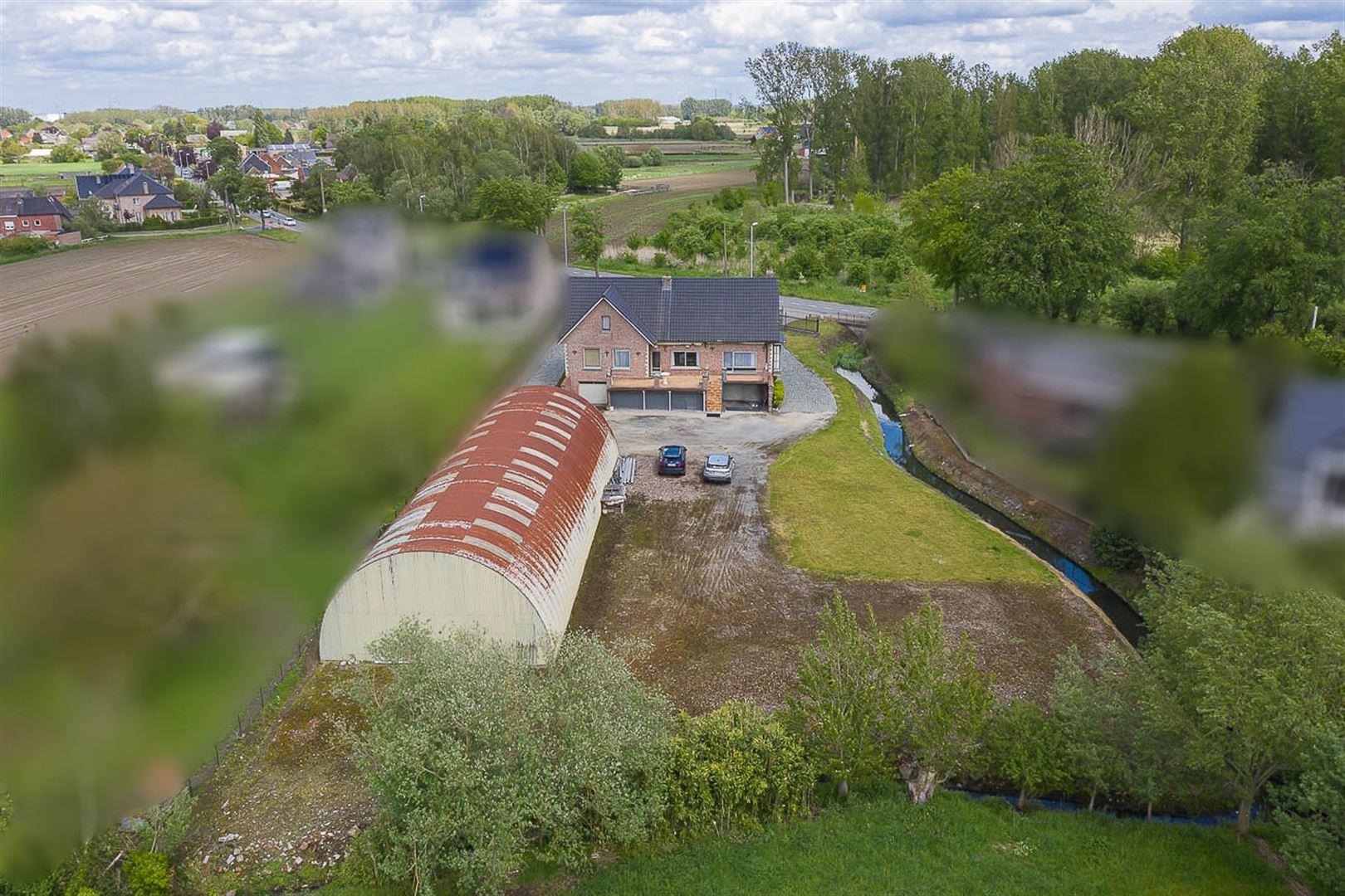 Foto 23 : Villa te 9200 OUDEGEM (België) - Prijs € 569.000