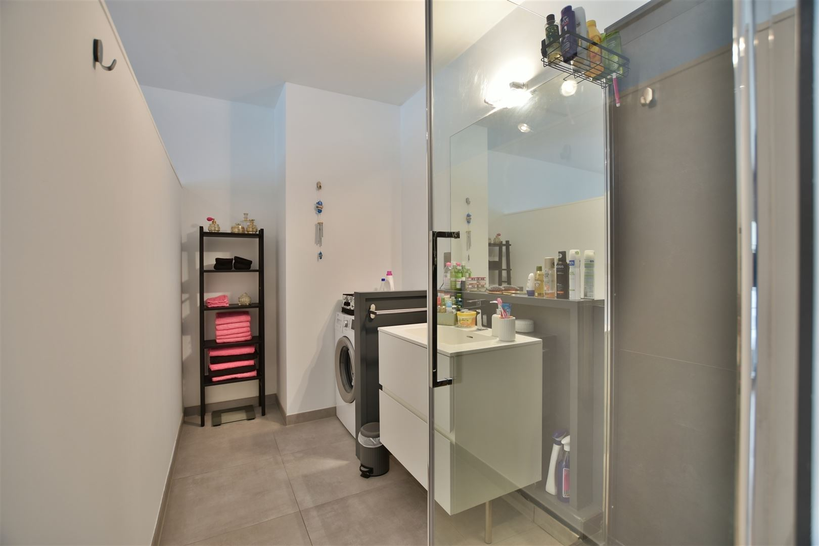 Foto 9 : Appartement te 9200 DENDERMONDE (België) - Prijs € 199.000