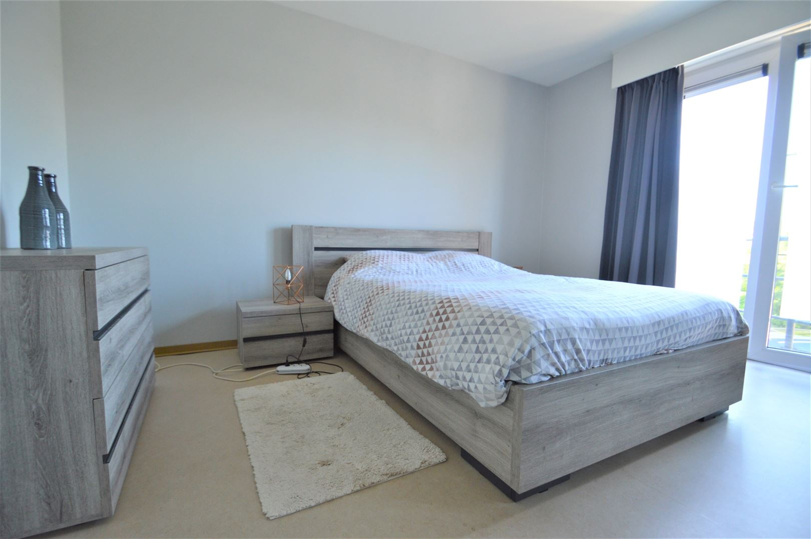 Foto 8 : Appartement te 9200 Baasrode (België) - Prijs € 630