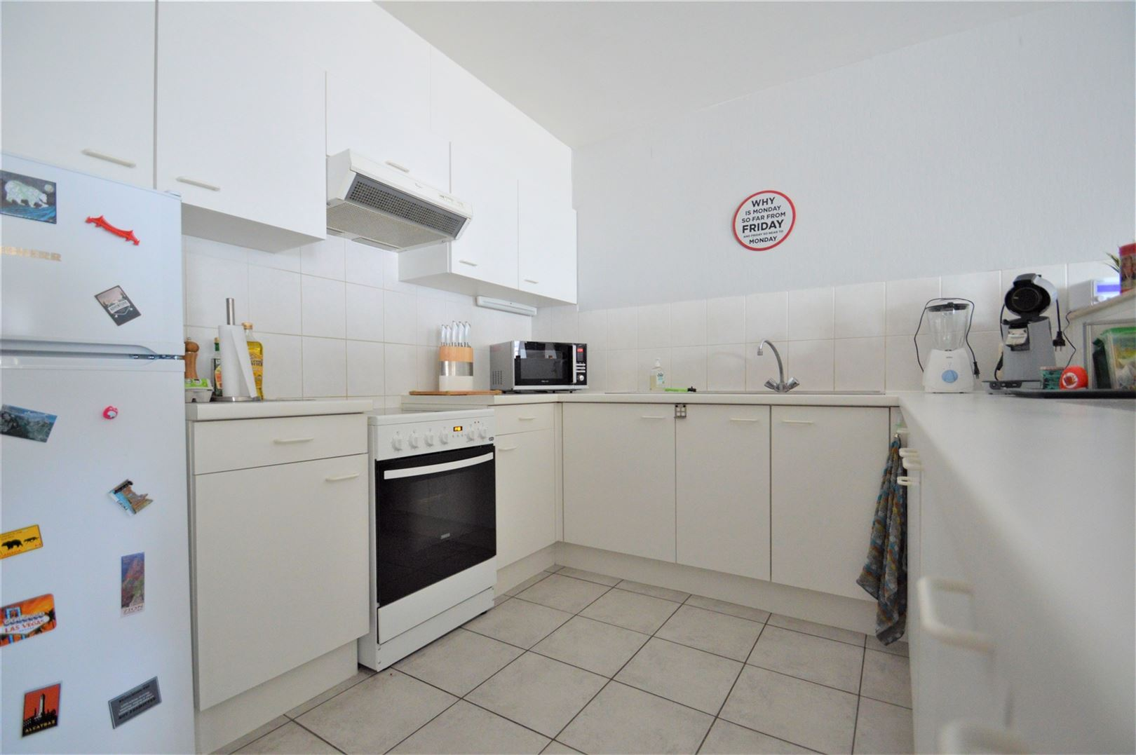 Foto 5 : Appartement te 9200 Baasrode (België) - Prijs € 630