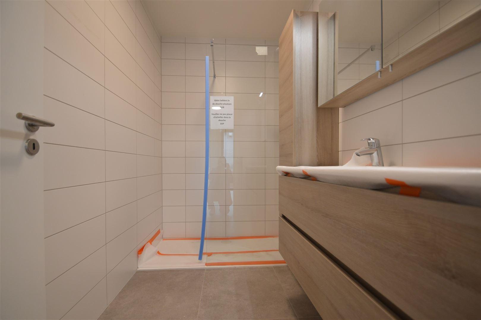 Foto 7 : Appartement te 9200 APPELS (België) - Prijs € 700