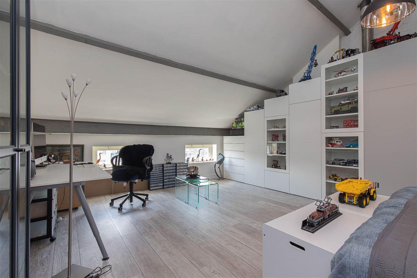 Foto 27 : Duplex/triplex te 9200 DENDERMONDE (België) - Prijs € 495.000
