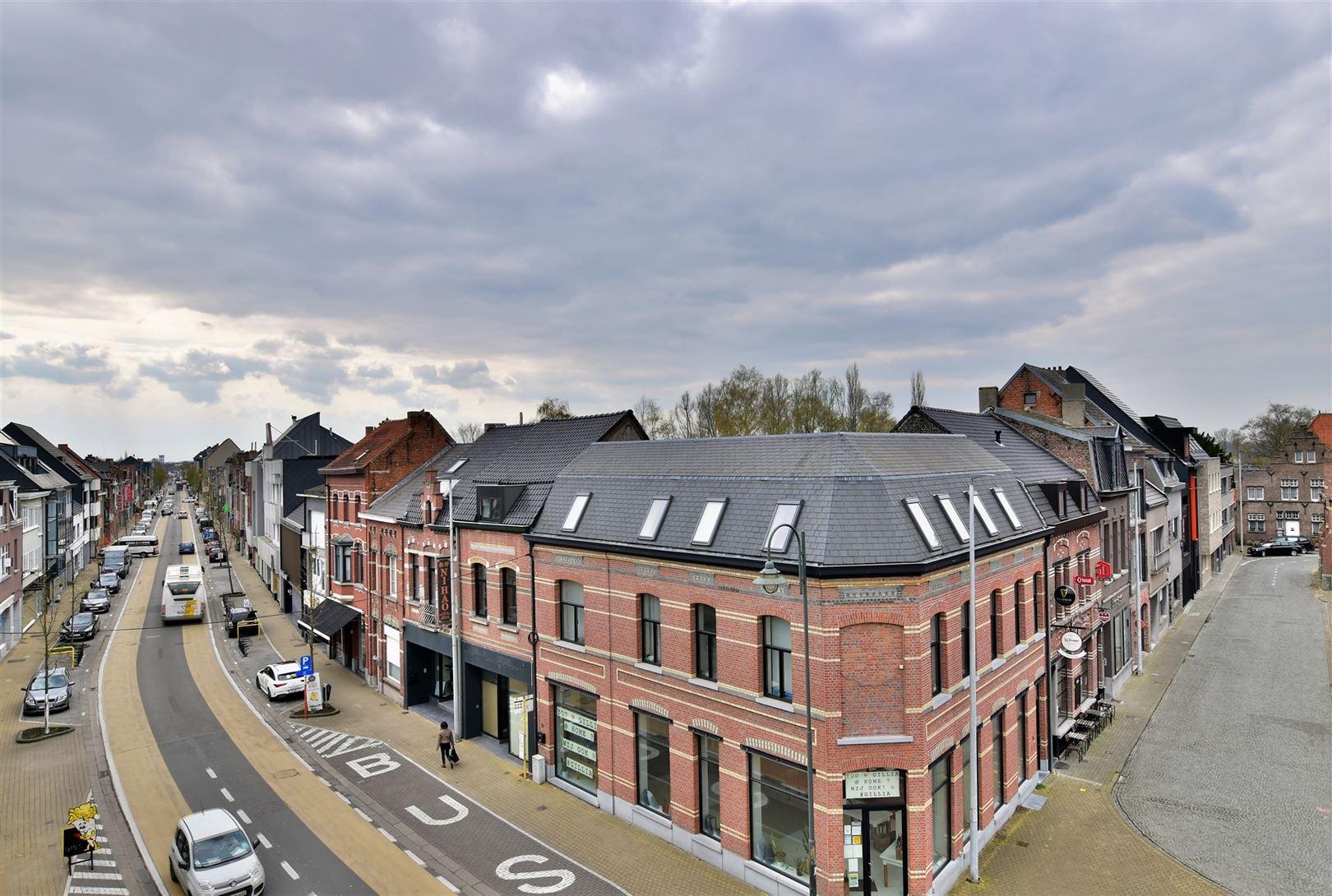 Foto 17 : Duplex/Penthouse te 9200 Sint-Gillis-bij-Dendermonde (België) - Prijs € 278.000