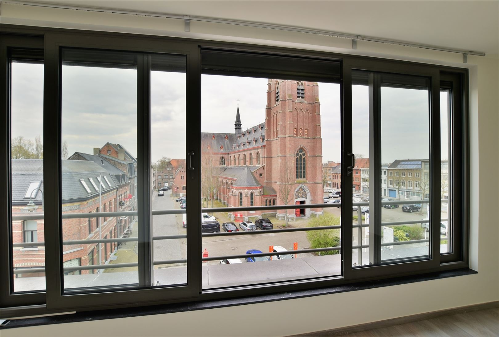Foto 16 : Duplex/Penthouse te 9200 Sint-Gillis-bij-Dendermonde (België) - Prijs € 278.000