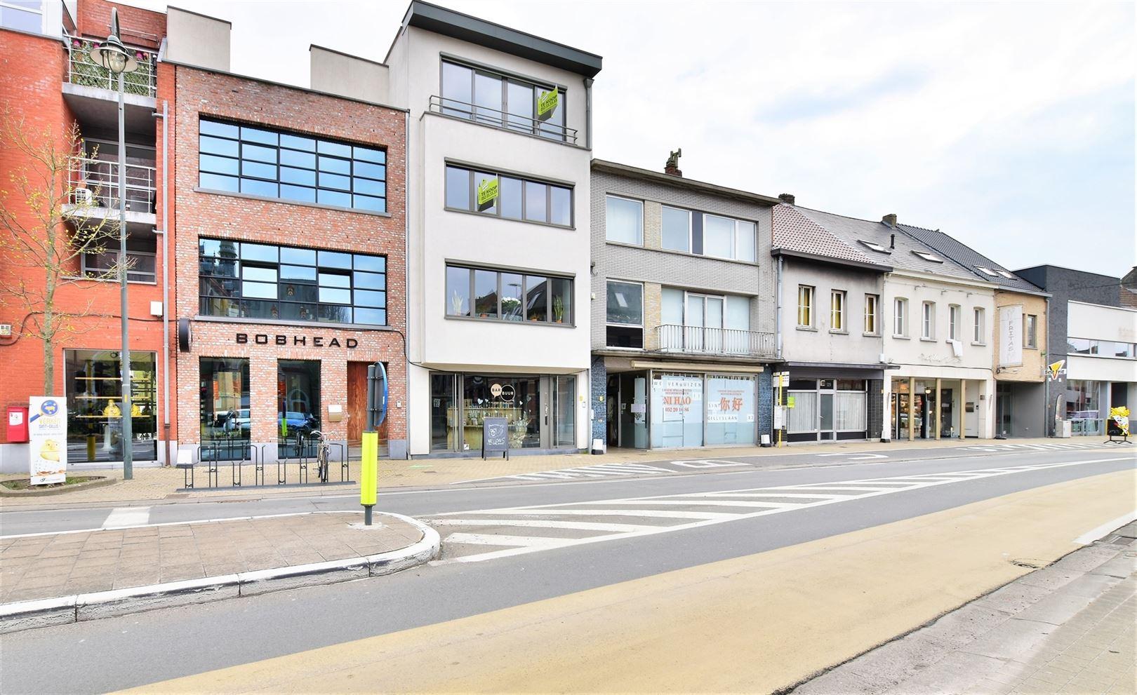 Foto 3 : Duplex/Penthouse te 9200 Sint-Gillis-bij-Dendermonde (België) - Prijs € 278.000