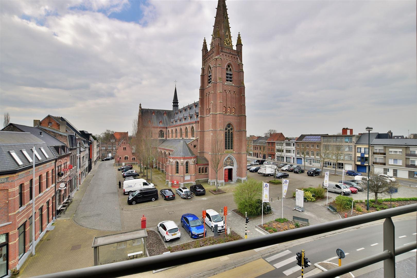 Foto 4 : Duplex/Penthouse te 9200 Sint-Gillis-bij-Dendermonde (België) - Prijs € 278.000