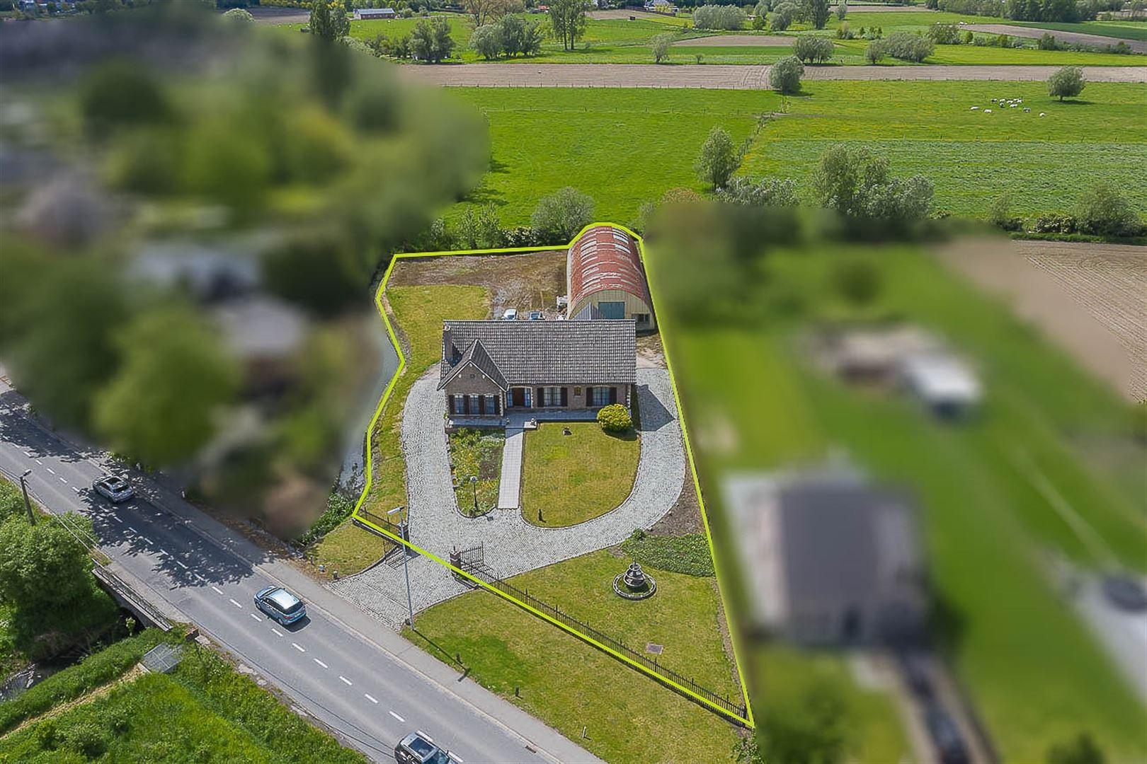 Foto 22 : Villa te 9200 OUDEGEM (België) - Prijs € 569.000