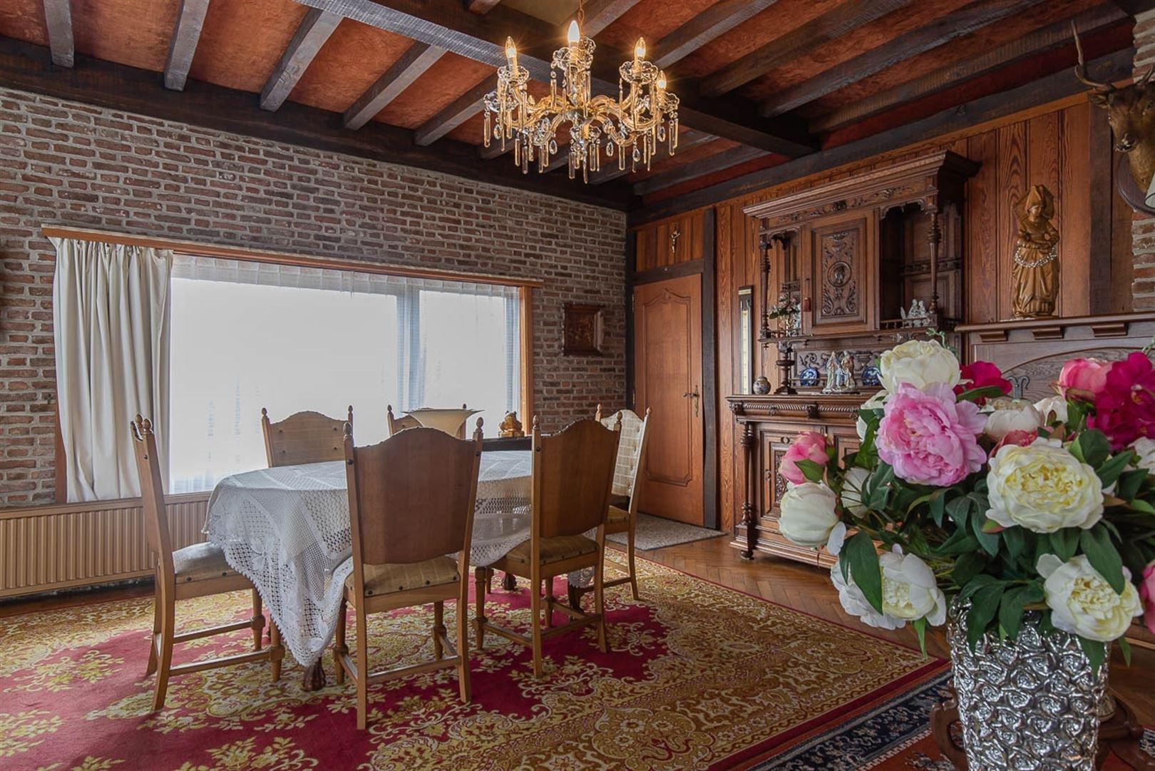 Foto 9 : Villa te 9200 OUDEGEM (België) - Prijs € 569.000