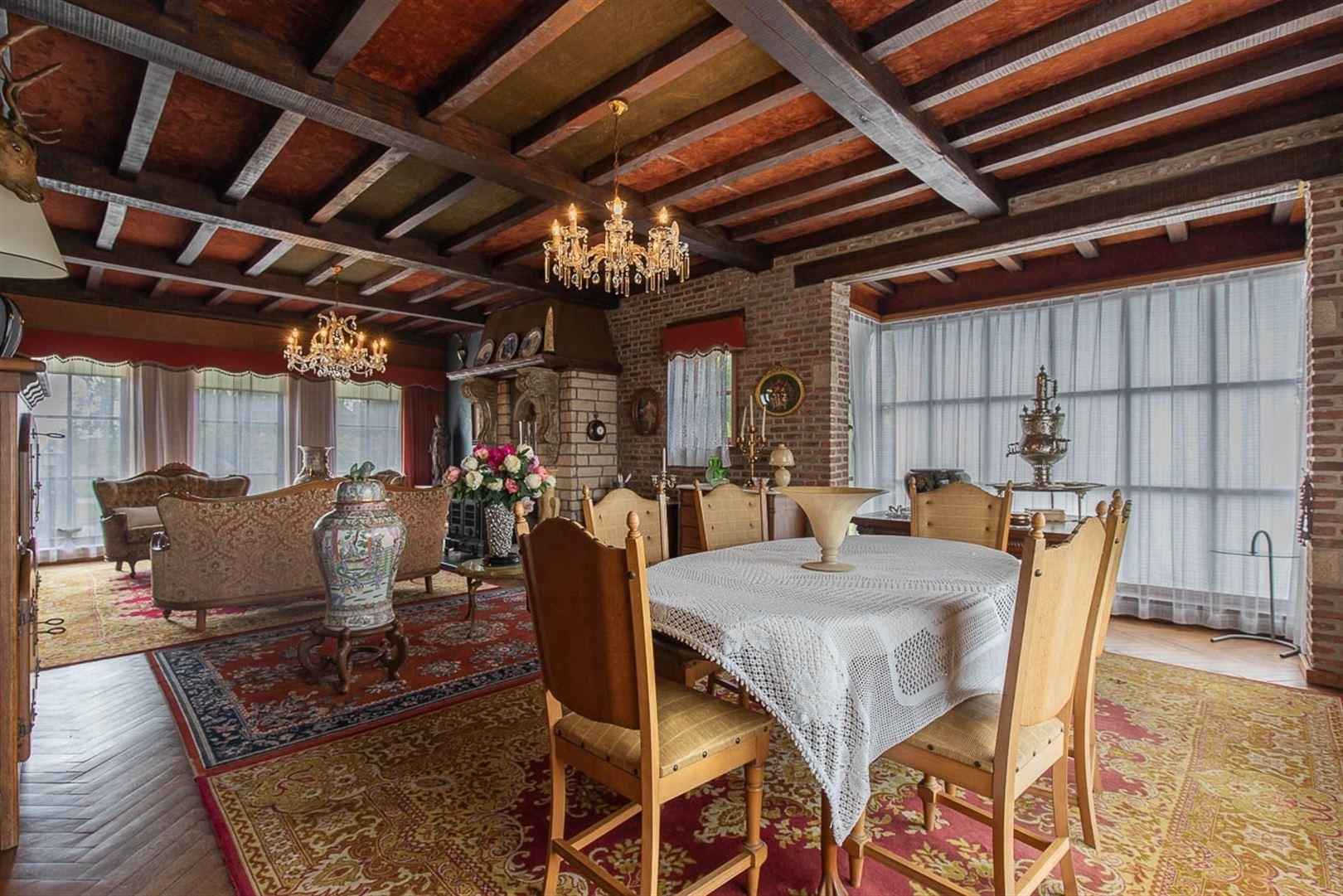 Foto 5 : Villa te 9200 OUDEGEM (België) - Prijs € 569.000